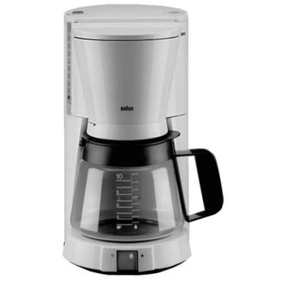 Braun KF 140 red 3093 AromaSelect 10, FlavorSelect 10 onderdelen