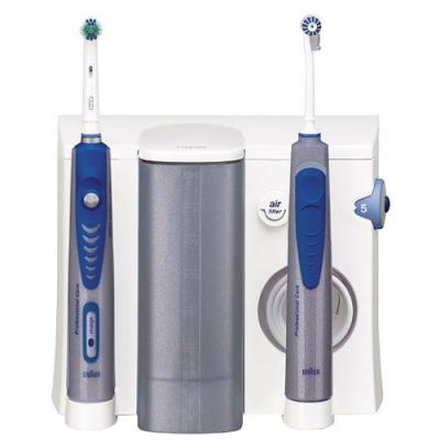 Braun Professional Care 8000 Oxyjet Center 3719 Professional Care 7500/7900 Center, Professional Care 7500 OxyJet, Professional  63719714 onderdelen
