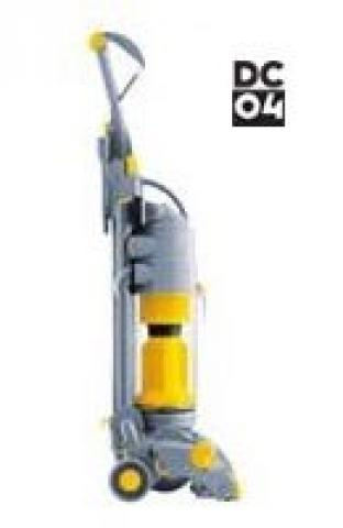 Dyson DC04 02497-09 DC04 Absolute Euro (Silver/Purple/Yellow) onderdelen