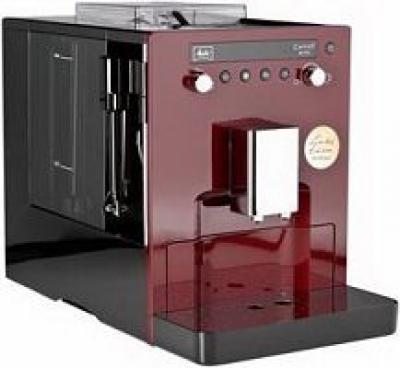 Melitta Caffeo II Bistro red CH E960 105 Koffie onderdelen