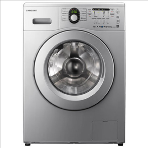 Samsung WF8592FFS/YLP Washing Machine:WM:Drum:10L Wasmachine onderdelen Slang Kuip pomp