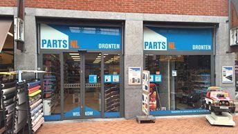 Partsnl Dronten Partsnl Onderdelen En Accessoires Winkels