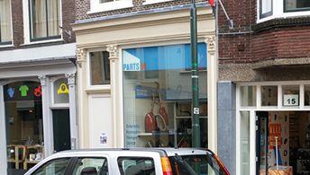 Partsnl Gouda Onderdelen En Accessoires Winkel