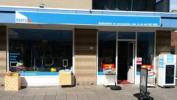 Hangmat Kopen Rotterdam.Partsnl Rotterdam Onderdelen En Accessoires Winkel